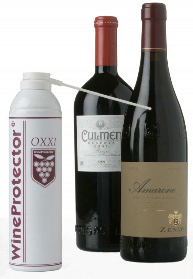 Oxxi Wineprotector
