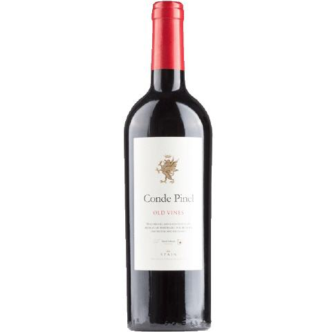 Conde Pinel Oak Aged 2019